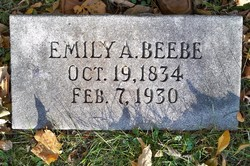 Emily A. Beebe
