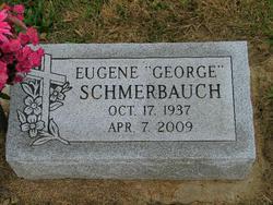 Eugene Francis George or Buddy Schmerbauch