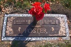 Karen Elaine <i>Cahill</i> Foster