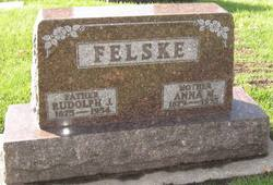 Rudolp Julius Felske