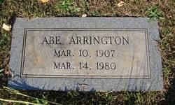 Abe Arrington