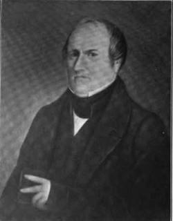 Rev William C Chamberlin