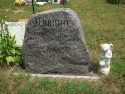 Donald R. Albright