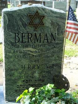 Jerry A. Berman