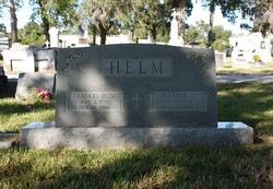 Eleanor <i>Lopez</i> Helm