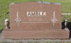 Andrew Amble