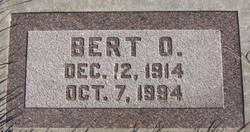 Bert O. Amble
