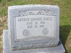 Arthur Edward Nimitz