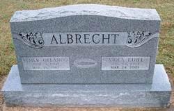 Viola Ethel Albrecht