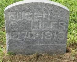 Eugene Liles
