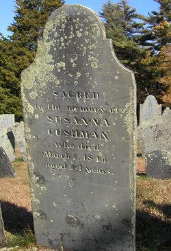 Susanna Cushman
