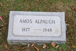 Amos Alpaugh