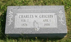 Charles W. Grigsby