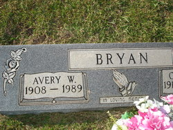 Avery Winson Bryan