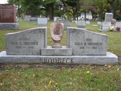 Eliza B. Brodbeck