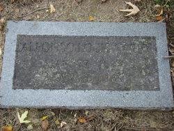 Alfonso Louis Carey