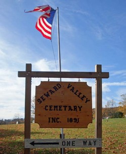 Seward Valley Cemetery