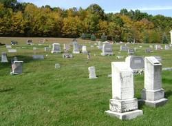 Spring Mount Cemetery