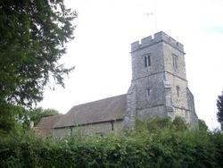 Kennington, St Mary's Church