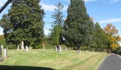Kidwells Ridge Baptist Church Cemetery