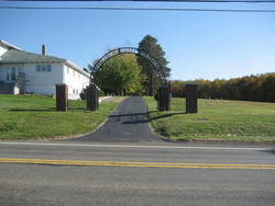 Hopewell-Hebron Cemetery