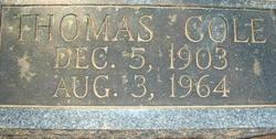 Thomas Cole Spencer