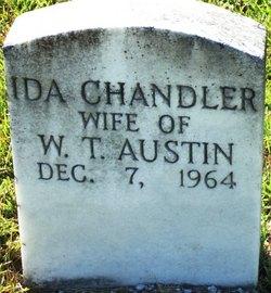 Ida <i>Chandler</i> Austin