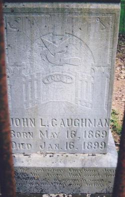 John Caughman