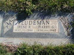 Harry George Ludeman