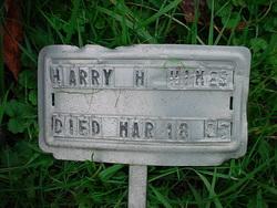 Harry Herbert Himes