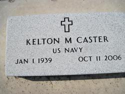 Kelton M. Caster