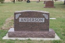 Harley Thomas Anderson