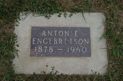 Anton E. Engebretson