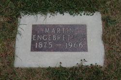 Martin Engebretson