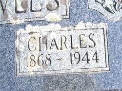 Charles Otto Bowles