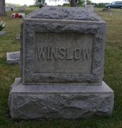 Martha Ann <i>Lee</i> Winslow