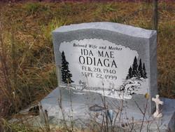 Ida Mae Odiaga