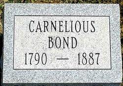 Carnelious Bond