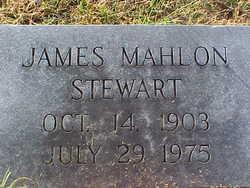 James Mahlon Stewart, Sr