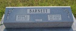Woodie L. Barnett