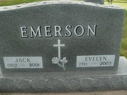 Robert Jack Emerson
