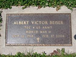 Albert Victor Beiser