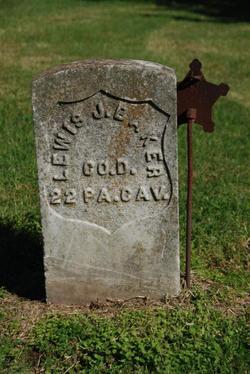 Lewis J Baker