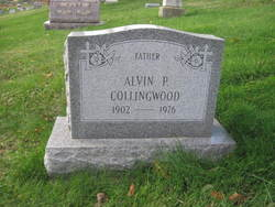 Alvin Perry Collingwood