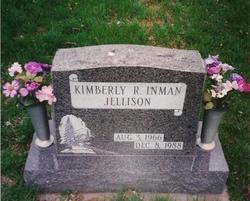 Kimberly ReNee <i>Inman</i> Jellison