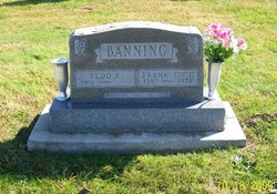 Frank Leslie Copie Banning