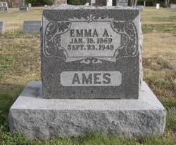 Emma Almeda <i>Isham</i> Ames