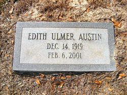 Edith <i>Ulmer</i> Austin