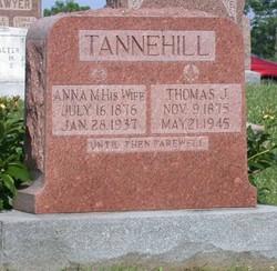 Anna M. Tannehill
