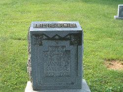 Jeremiah W Jerry Briscoe
